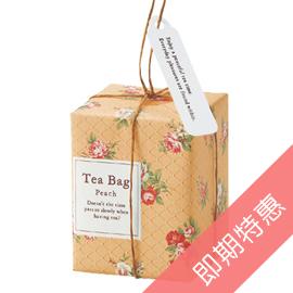 陶和紅茶 Towa  花漾禮物茶包 - 杏桃紅茶 「即期5折特惠茶品」