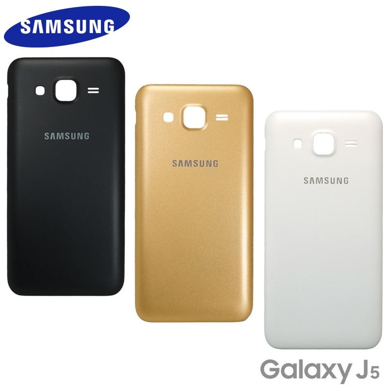 Samsung Galaxy J5 SM-J500  原廠電池蓋/電池蓋/電池背蓋/背蓋/後蓋/外殼