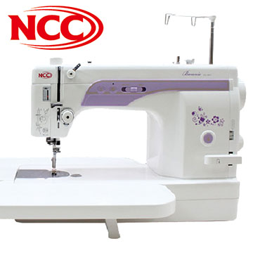 【NCC】CC-1851 高速直線縫紉機 福利品八成新