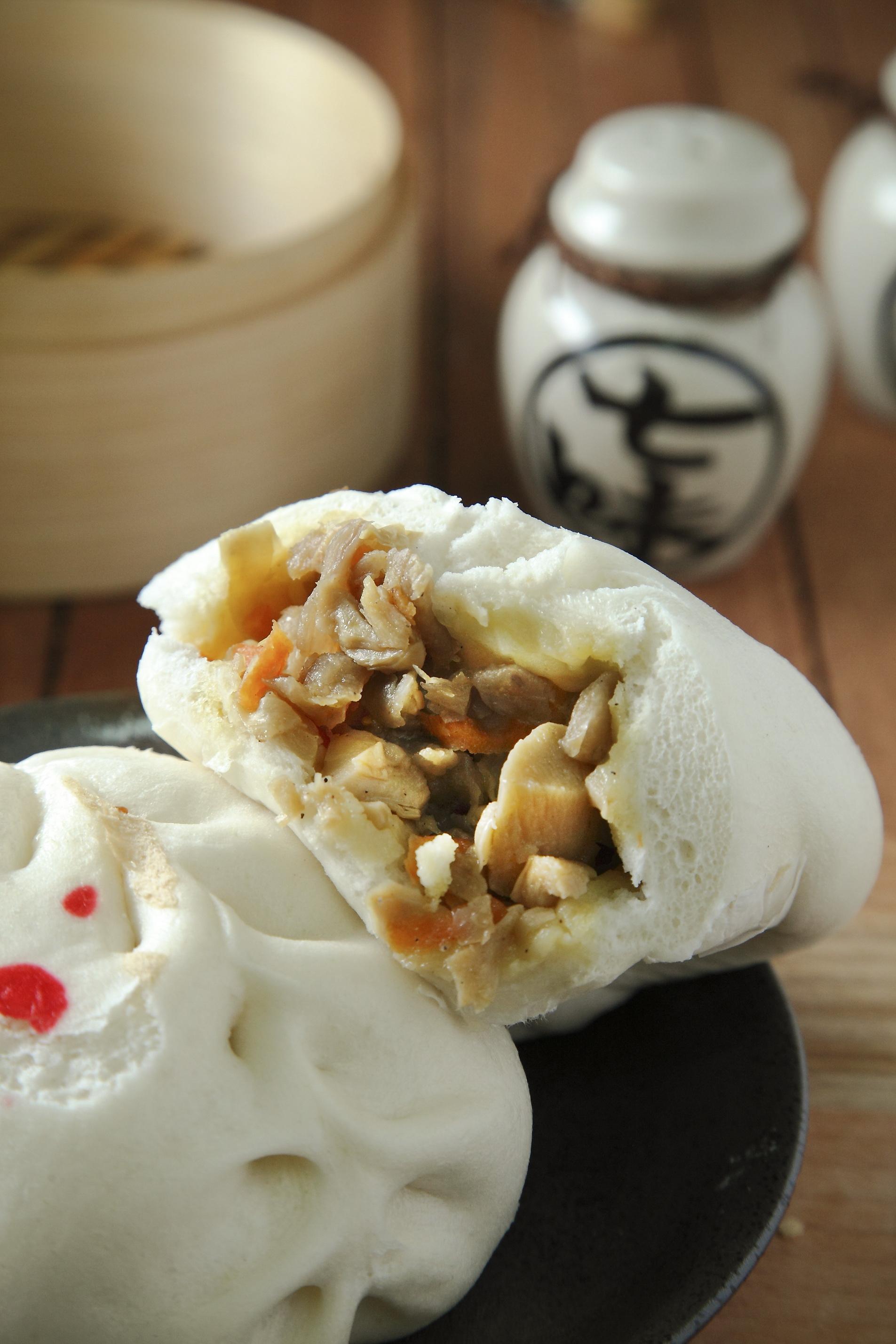 【愛上和平 Love&Peace】 純手工台灣綠竹筍包,嚴選台灣三峽綠竹筍,網路平價開賣,c/p值超高。