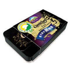 博能生機 複方草本黑喉糖 12g/盒 義大利進口 無添加糖 原價$160 特價$149