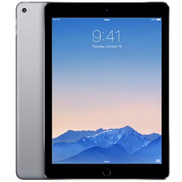APPLE iPad Air 2 Wifi 16GB (共三色)