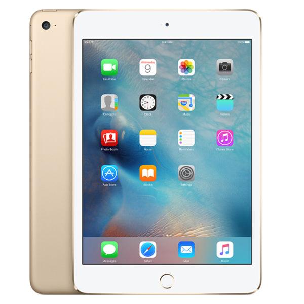 APPLE iPad Mini4 Wifi 64GB  (共三色)