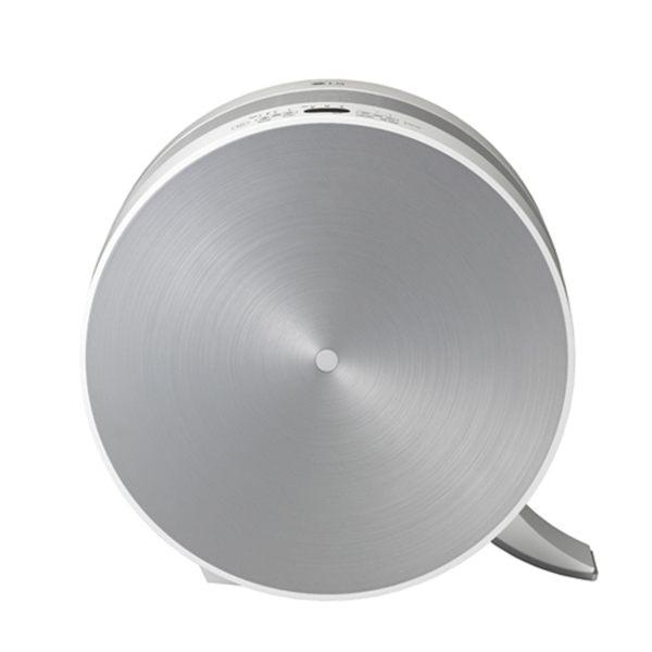 LG韓國原裝進口 圓鼓型空氣清淨機PS-V329CS(銀)