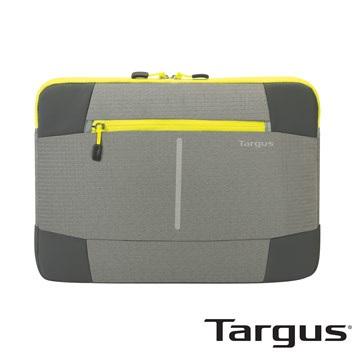 """[免運] Targus Bex II 纖薄隨行電腦保護袋-灰黃色 (12.1"""" / 13.3"""" / 14.1"""" / 15.6"""")"""