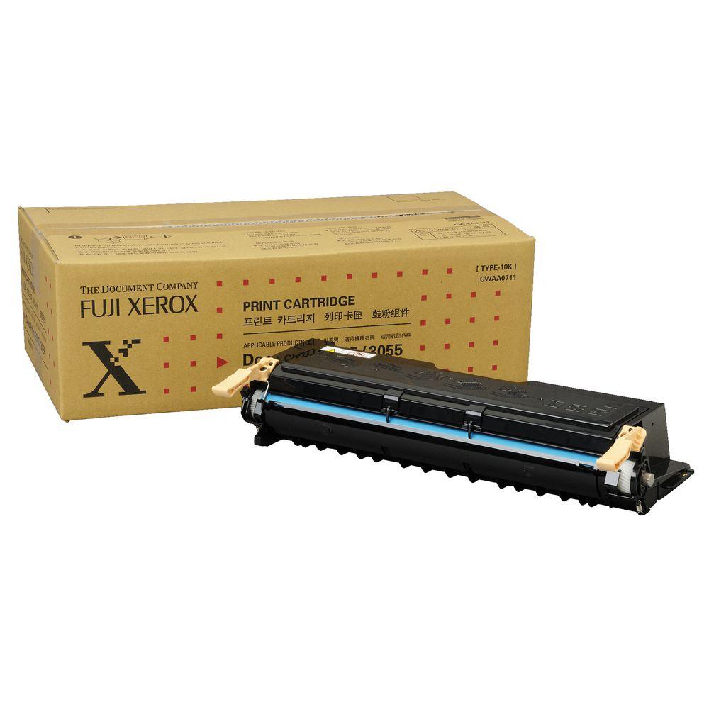 富士全錄 Fuji Xerox CWAA0711 原廠原裝三合一碳粉匣(含光鼓及清潔組)(適用 DP2065, DP3055)