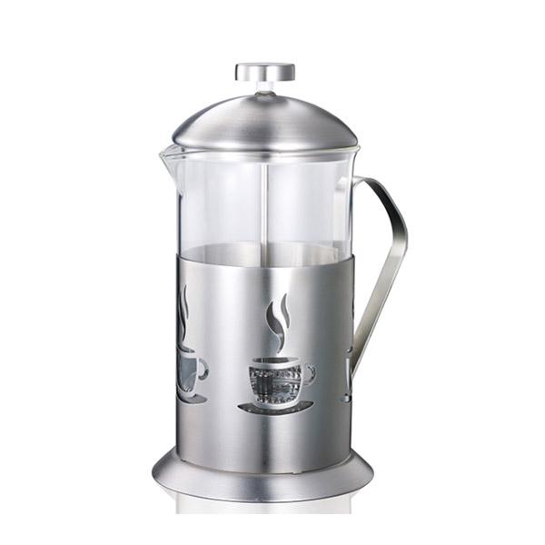 妙管家 特級不鏽鋼沖茶器/泡茶器700ml HKP-700