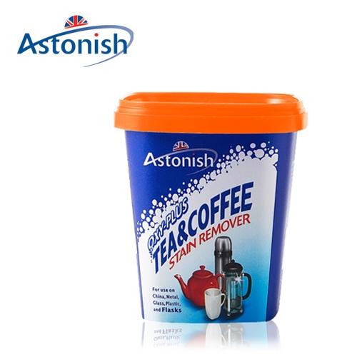 【HOME WORKING】英國Astonish 茶漬去垢霸