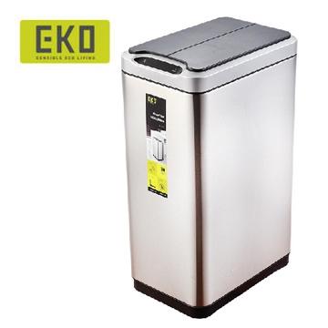 【HOME WORKING】EKO 幻影自動感應垃圾桶-30L