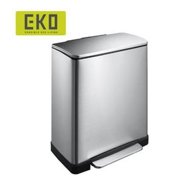 【HOME WORKING】EKO 逸酷靜音垃圾桶-20L