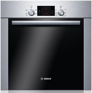 !!詢價再優惠!! BOSCH 60cm寬 嵌入式 電烤箱 HBA13B254A