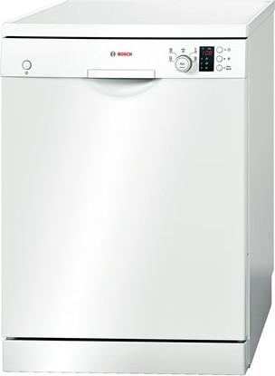 德國BOSCH博世~獨立式洗碗機SMS53E12TC