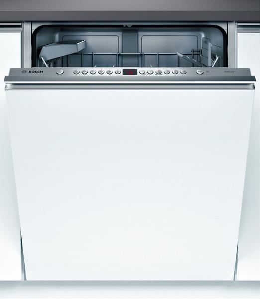 詢價再優惠!! 德國 BOSCH 博世 13人份全嵌式洗碗機 SMV63M00TC