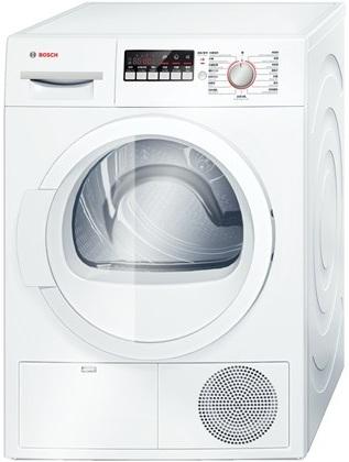詢價再優惠! 德國 BOSCH 博世家電 冷凝式乾衣機 WTB86200TC ( 歐規8KG ) ★德國工藝,品質保證!