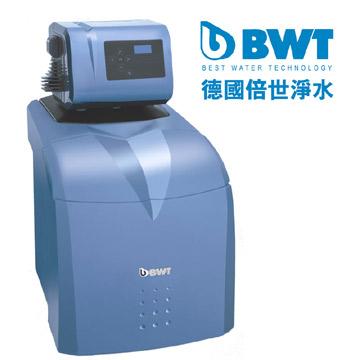 BWT 德國倍世 全屋式淨水軟化設備 智慧型軟水機 Bewamat 25A