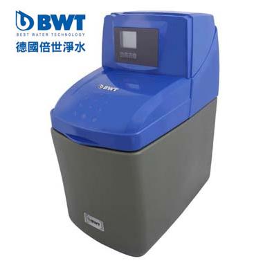 BWT 德國倍世 全屋式淨水軟化設備 智慧型軟水機 Aquadial AD10 ★適合1~3人小水量家庭