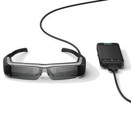 現貨! EPSON Moverio BT-200 / 3D智慧眼鏡 頭戴式影院 960x540高解析度,畫質超乎想像 內建Wi-Fi/藍芽