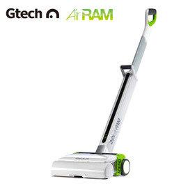 英國 Gtech AirRam 長效無線吸力不衰弱吸塵器(白色)