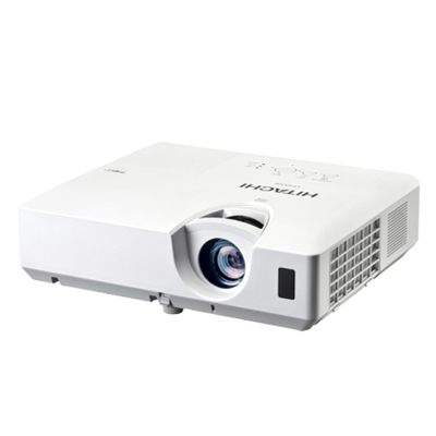 HITACHI CP-EX400 XGA 高亮度投影機(4200流明) 三年全機零件保固