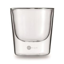JENAER GLAS 冰熱兩用雙層杯2入 hot'n cool M ★表面無孔隙清洗方便