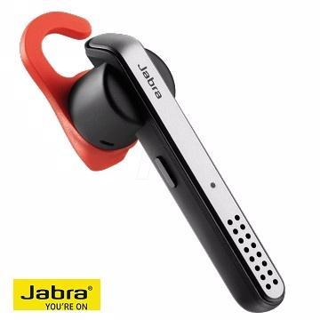 Jabra Stealth 新一代微功率技術藍牙耳機