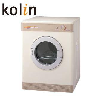 歌林KOLIN 7公斤滾筒乾衣機 DR-F700