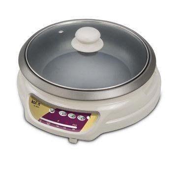 Kolin 歌林2.5公升電火鍋-HL-R001 / HLR001 ★過熱、空燒保護裝置★