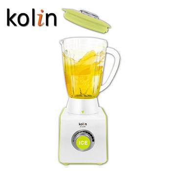 Kolin歌林★2.0L碎冰樂活蔬果調理機★-JE-SJ1601 / JESJ1601