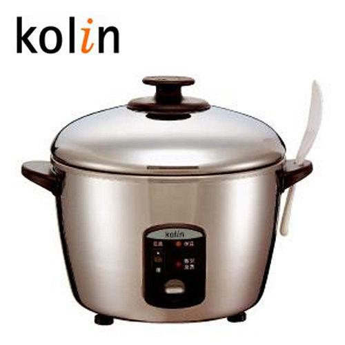 Kolin 歌林 SHA1101S / SH-A1101S ★不鏽鋼電鍋★