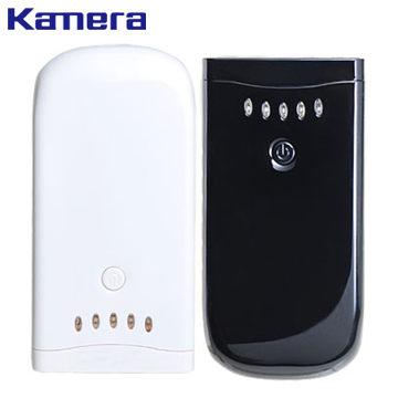 Kamera 佳美能MP-7800 移動電源 7800mAh 行動電源 大容量電力/電力顯示設計