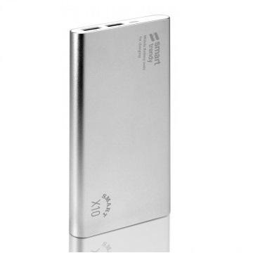 Kamera 佳美能 Smart Trendy 10000mAh 行動電源 ST-X10《超薄全鋁合金/鋰聚合物電芯》☆6期0利率↘☆