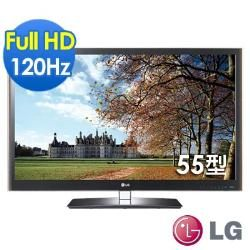 展示機出清!! LG 55吋Full HD LED液晶電視 55LV5500