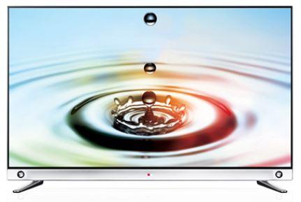 ☆福利品優惠出清☆ LG 樂金 65型 ULTRA HD TV 65LA965T 液晶電視  引領4K 極致呈現