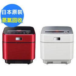 MITSUBISHI 三菱 NJ-EXSA10JT 蒸氣回收IH電子鍋 日本製 蒸氣回收美味炊煮 104/4/18~104/5/10 買就送精美好禮!