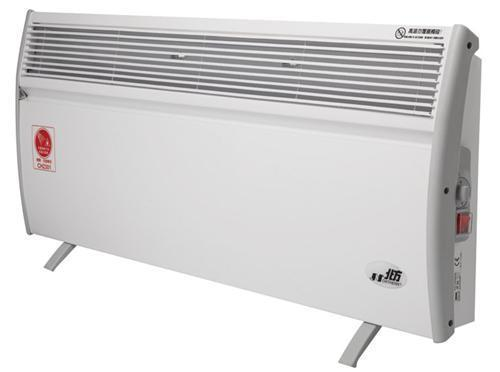 NORTHERN 北方第二代對流式電暖器 CH2301 房間、浴室兩用 8-12坪適用 220V  CH-2301