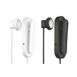 Nokia BH-118 單耳夾式藍牙耳機 貼心的領帶夾式裝置 BH118