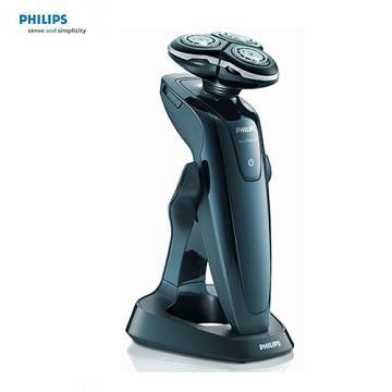 PHILIPS 飛利浦 黑爵3D系列智慧三刀頭電鬍刀 RQ1250