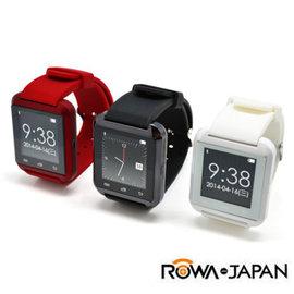 U WATCH PRO 彩色觸控螢幕 藍芽手錶 智慧手錶 全繁體 通過NCC認證 能讀取繁體簡訊 可直接撥打電話