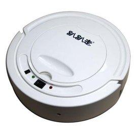 趴趴走機器人-掃吸拖3合1 ( RV-3 輕巧型 ) 吸塵器  智慧行走模式 內置式集塵盒 RV3