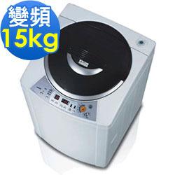 SHARP 15kg 變頻式洗衣機 ES-SD159T