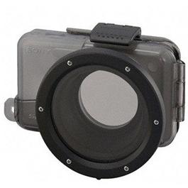 ★數量有限,請來電詢問★ SONY SPK-WB 數位相機 潛水盒  適用 DSC-W290 W270