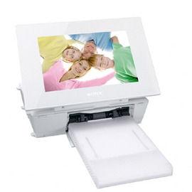 展示出清 SONY S-Frame DPP-F800 二合一相片印表機 簡易操作 即時列印、即時分享 ↘
