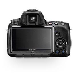 SONY A33/A55 螢幕保護貼 A33/A55 螢幕專用 免裁切