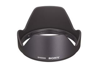 SONY ALC-SH0005 遮光罩 適用於卡爾蔡司 16-80mm T* F3.5-4.5 鏡頭(SAL-1680Z)