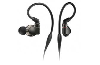 SONY MDR-EX600 密閉入耳式立體聲耳機 耳掛可穩定貼合,適合不同耳廓形狀