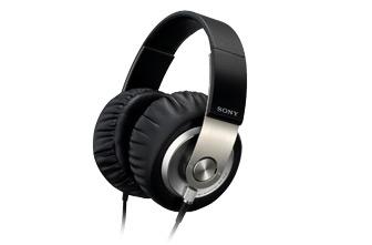 SORY MDR-XB700 重低音立體耳罩式耳機 高音質與渾厚重低音效果 超大耳罩,配戴柔軟舒適