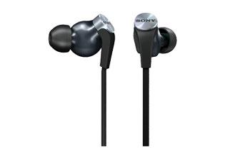 展示出清! SONY MDR-XB90EX 重低音立體聲入耳式耳機 採用全新的進階直接振動結構,能更直接的將聲音傳遞出去,並達到極佳的重低音表現
