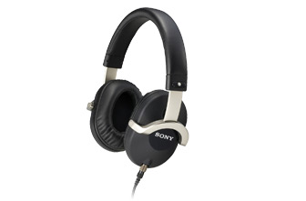 SONY MDR-Z1000 立體聲耳罩式耳機 鎂合金外殼,呈現平滑低音與清晰中高音