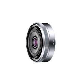 SONY SEL16F28 E16mm F2.8 1628 (E 接環專屬鏡頭) (公司貨)NEX系列機種適用