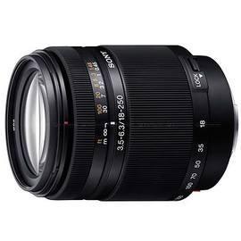 SONY SAL-18250 數位單眼相機鏡頭 (公司貨) 非球面鏡片 自動對焦